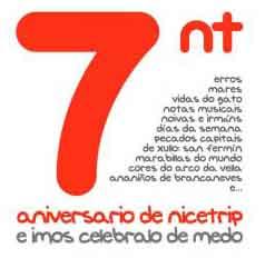 7 pecados Nicetrip